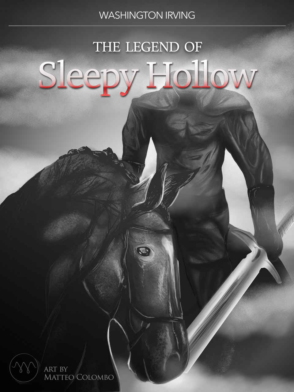 sleepy hollow movie essay Free essay: conversely the conflict in the film happens during the killing spree prompted by lady van tassel moreover, the climax in the two works is.