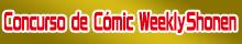 Conncurso de Cómic Weekly Shonen Magazine x MediBang