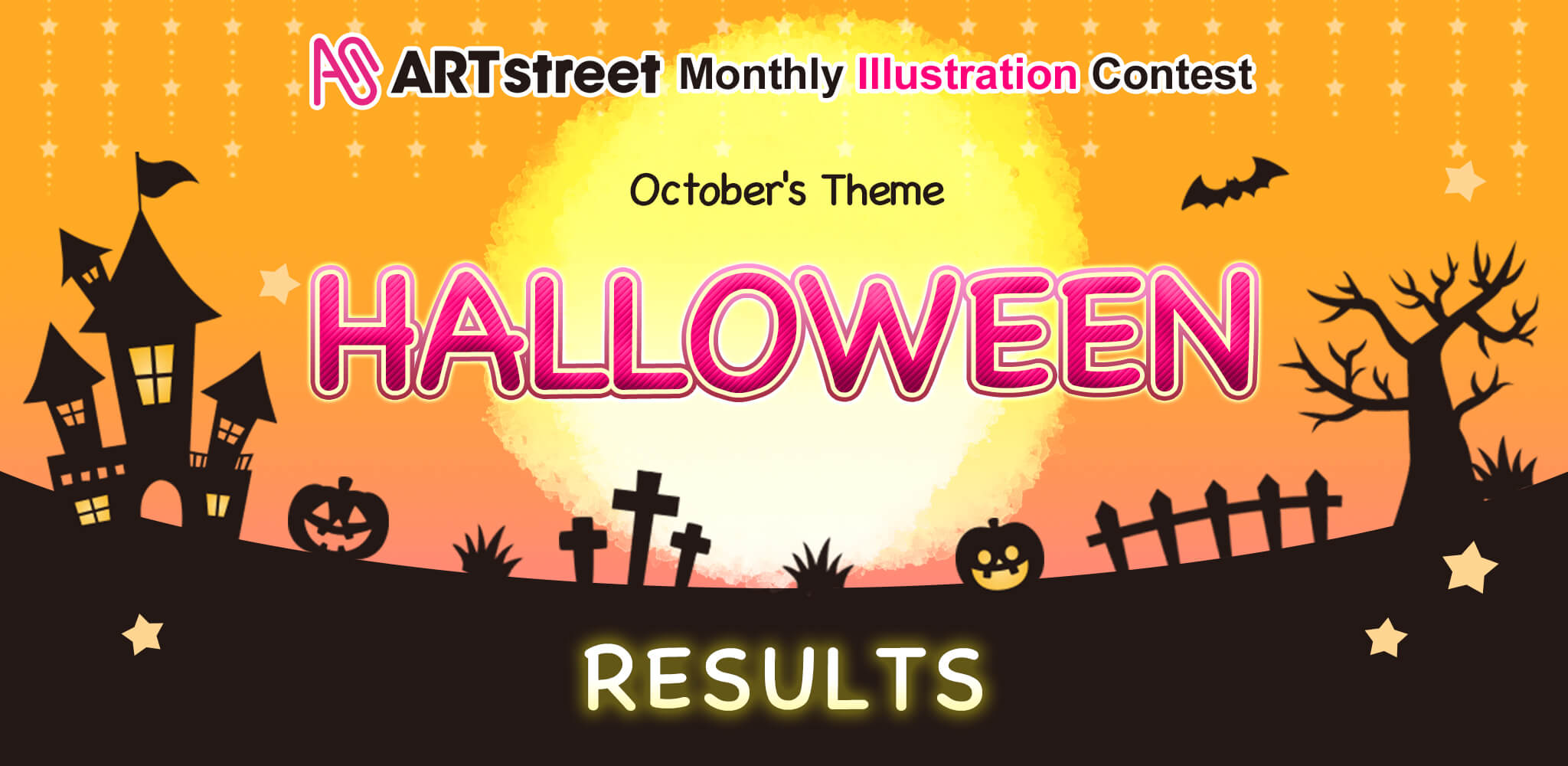 ART street Monthly Illustration Contest 201910 Results | Contest - ART street by MediBang