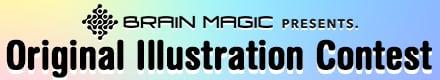 1st Creators Gathering Original Illustration Contest