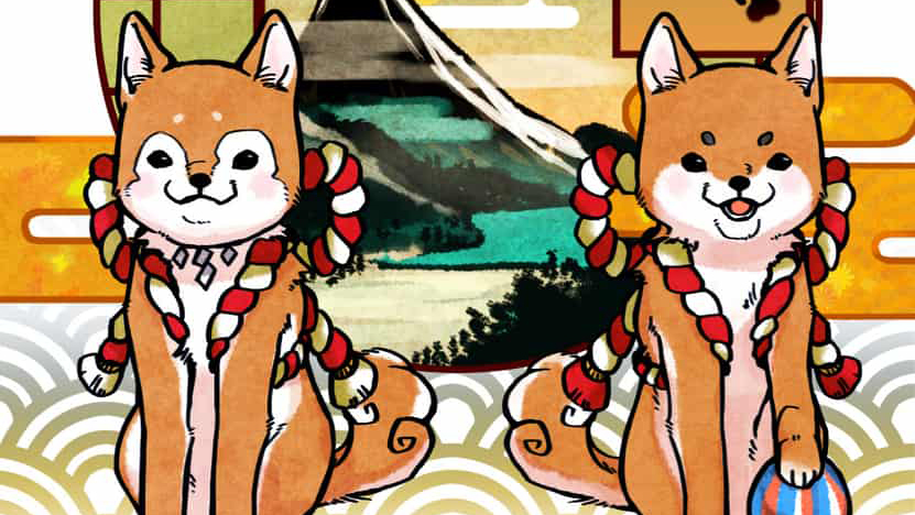 Featuring Dog Illustrations Art Street Social Networking Site For Posting Illustrations And Manga