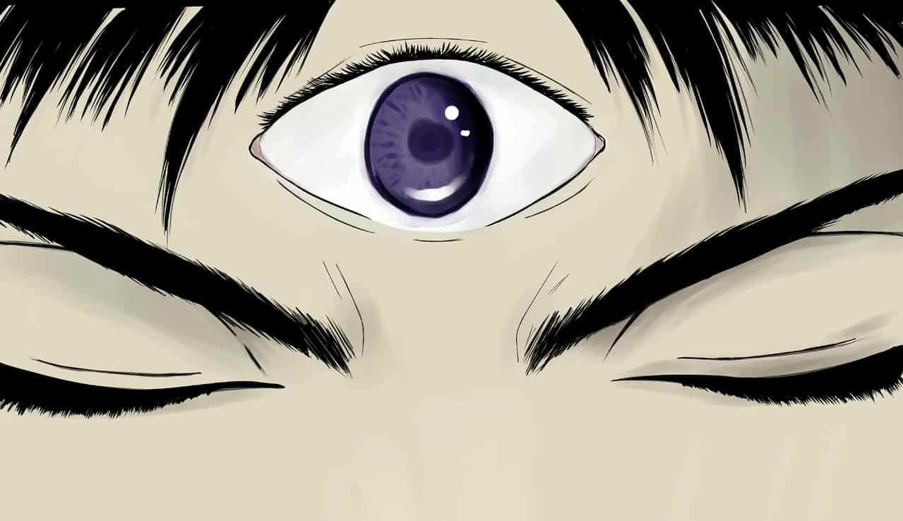 Jagan Eyes