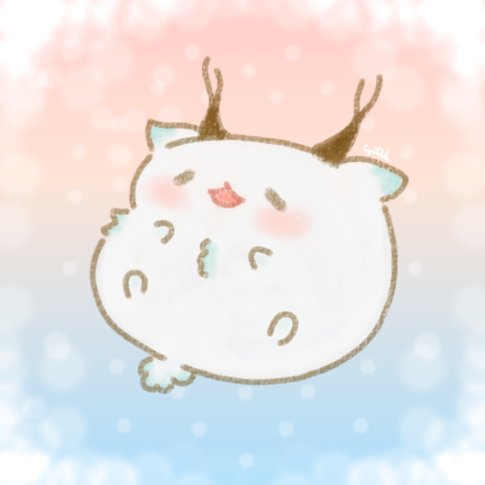 萌萌生物23 Illust of 亞 medibangpaint art Comics kawaii manga original illustration lovely cute
