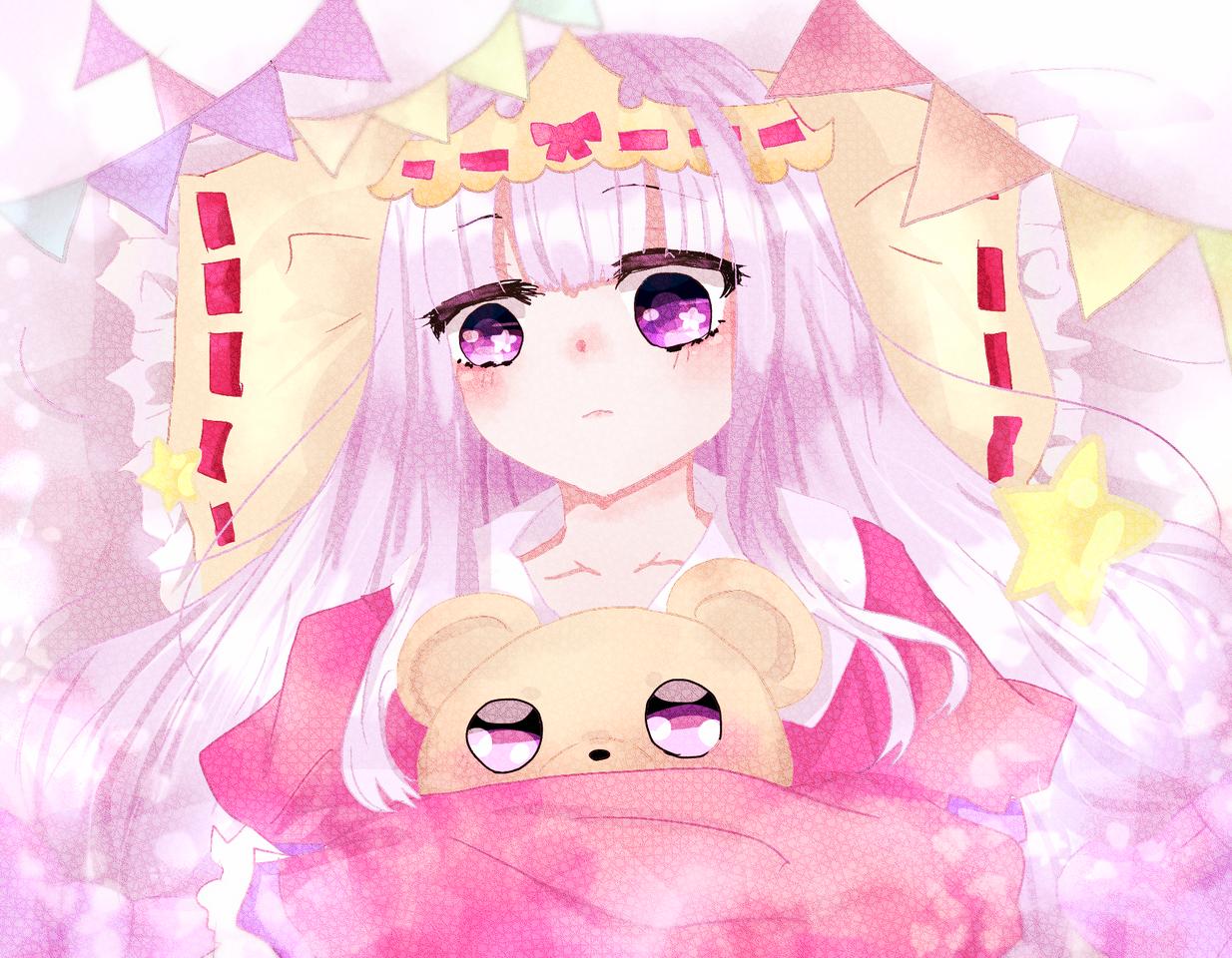 スヤリス姫💤💤 Illust of Kaede0118* Whereabouts art* 魔王城でおやすみ girl スヤリス姫 ゆめかわいい でびあくま