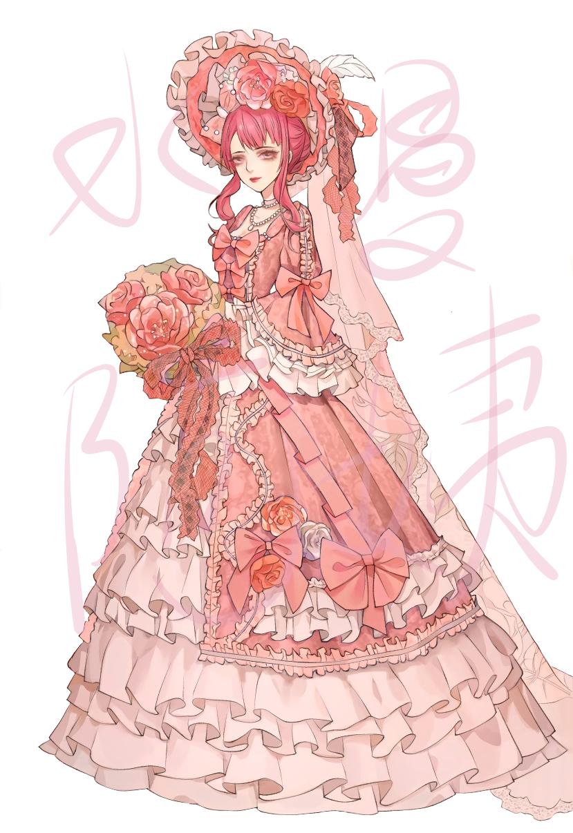 Illust of 水曼阿姨 medibangpaint