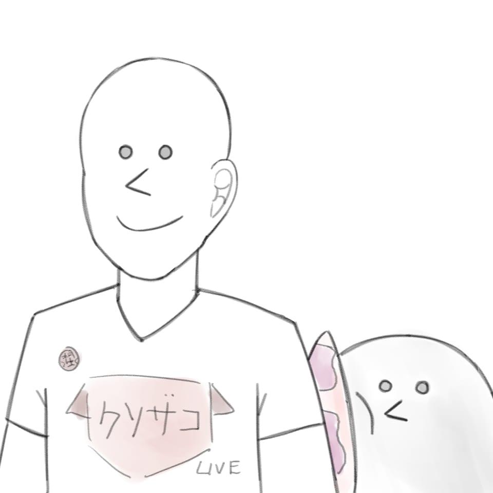 ココ会長100万 S U B おめでとうございます!!!(>ө<) Illust of KuQ (•ө•) 桐生ココ virtual_YouTuber hololive