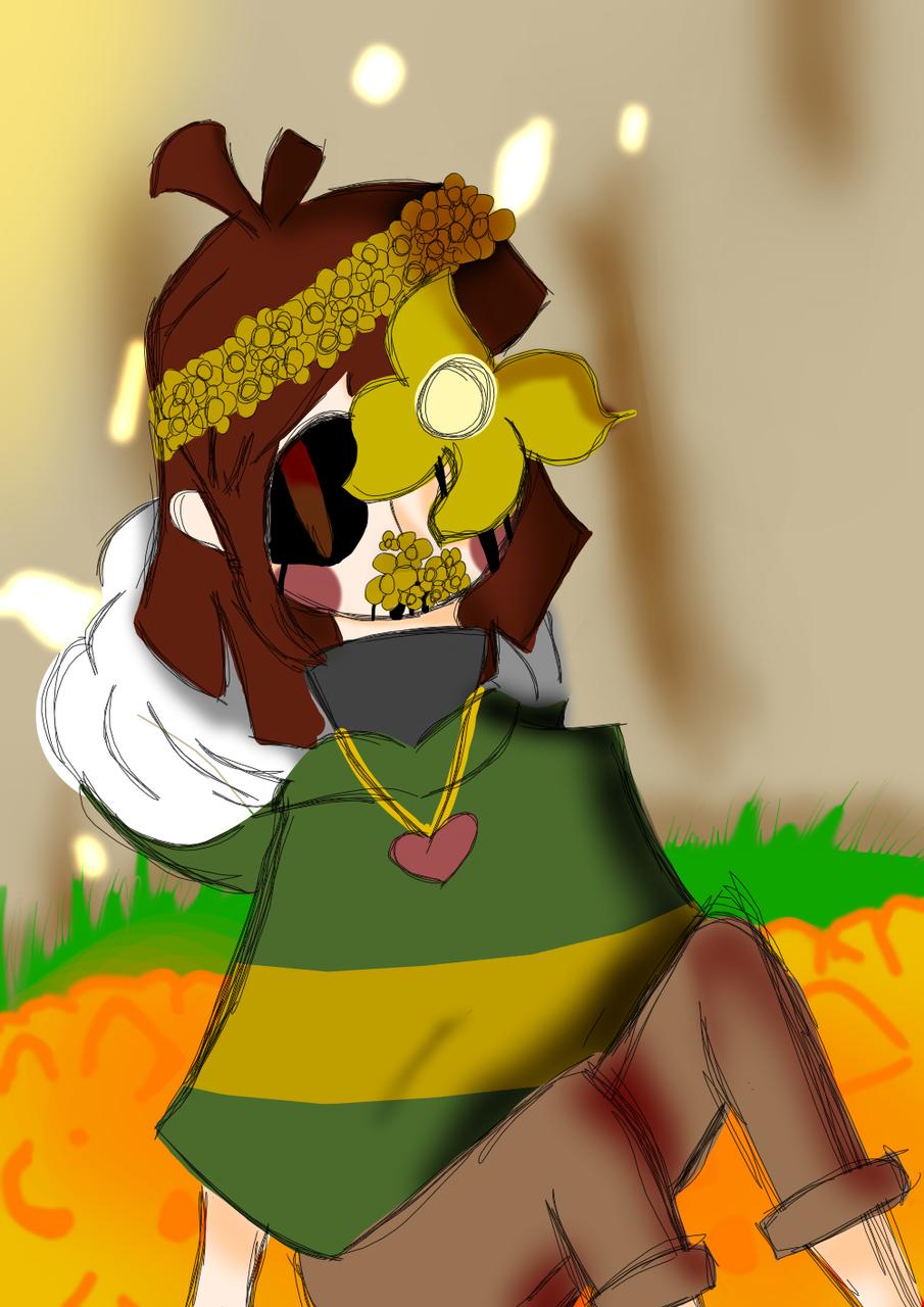 Flowerfell Chara