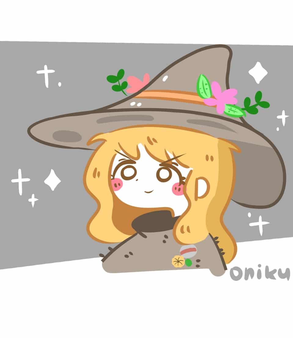 Wizard 魔法使い