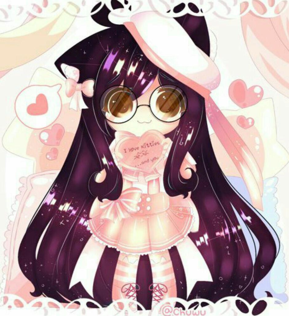 ❤⭐❤❇~ My oc again XD sorry! ~❤⭐❇❤