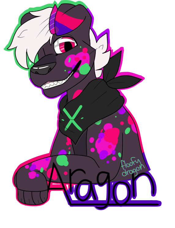 Another badge trade