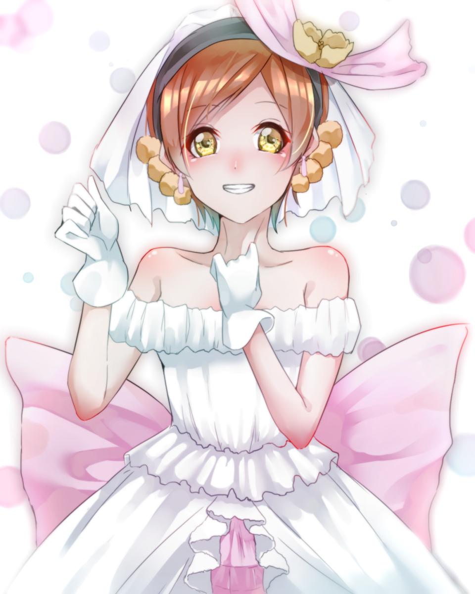 凛チャン! Illust of さちお medibangpaint 星空凛 Love_Live!