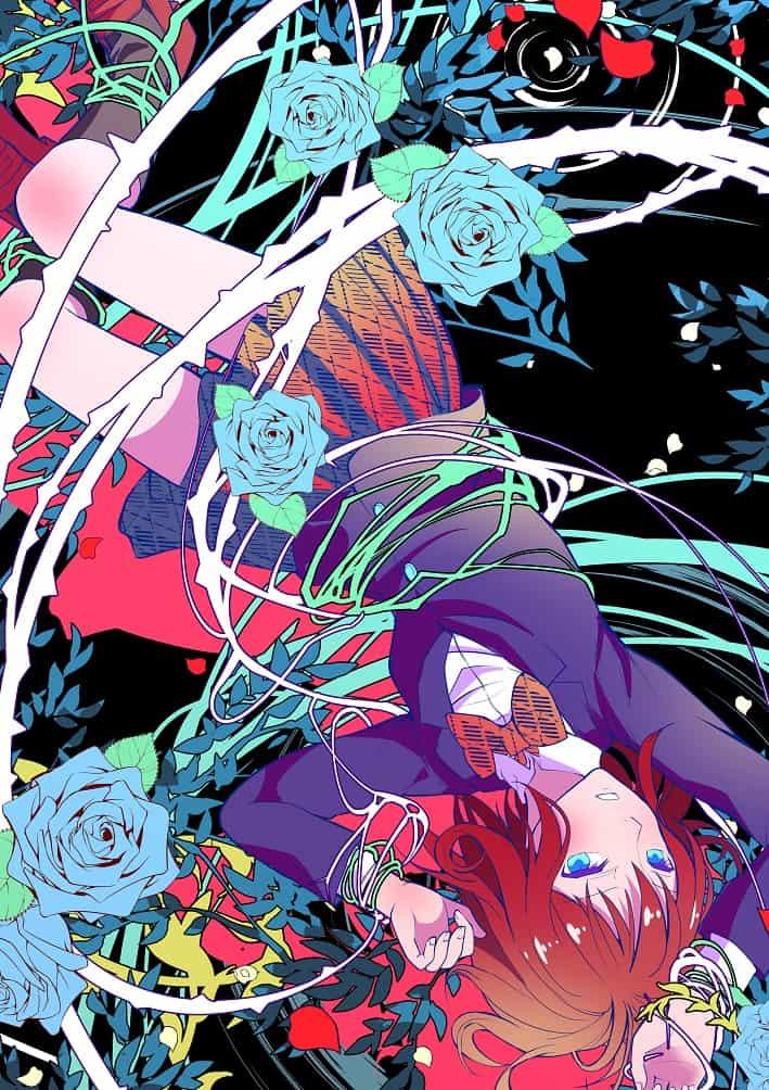 addiction Illust of 心融 girl original