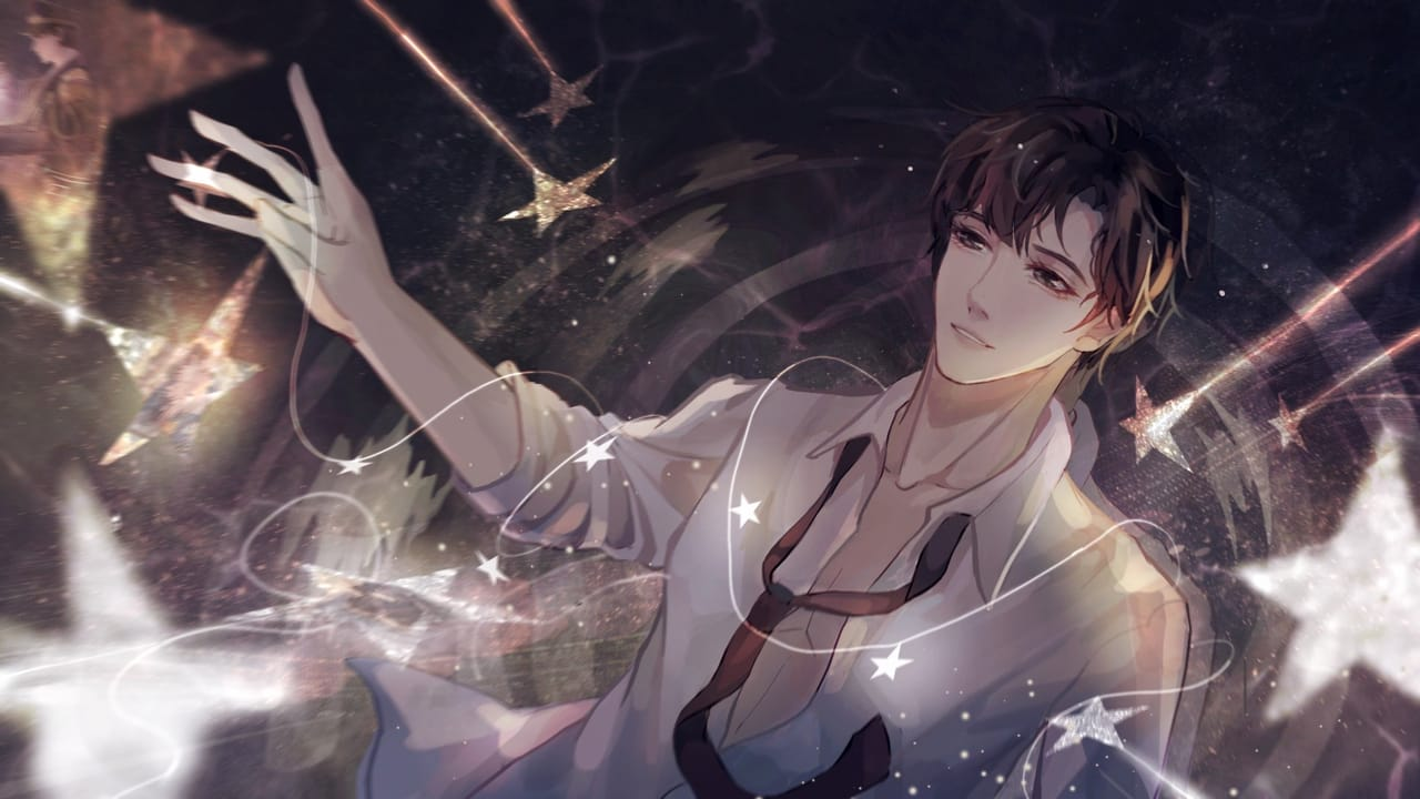 陆必行 Illust of 尤依喵YUI priest 残次品