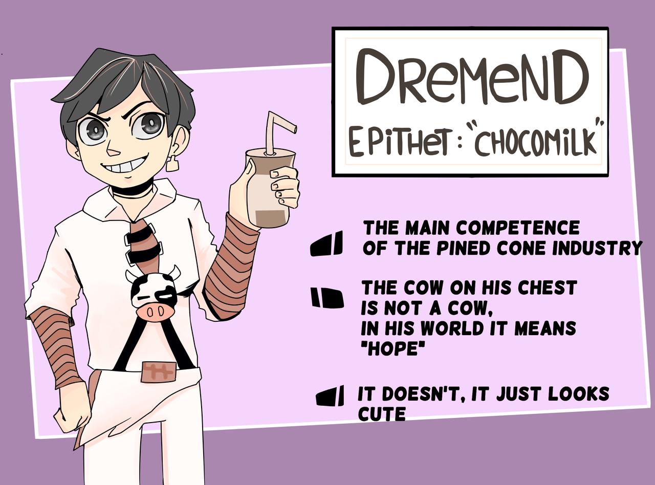 Epithet Sonas(? Illust of DremEND (Dragon mode) superhero sona fanart EpithetErased Epitheterasedfanart