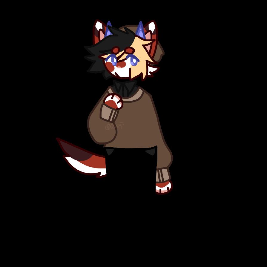 soft boy. Illust of 𝚙𝚘𝚔𝚎𝚛𝚘𝚗𝚙𝚕𝚞𝚝𝚘_ furry fursona