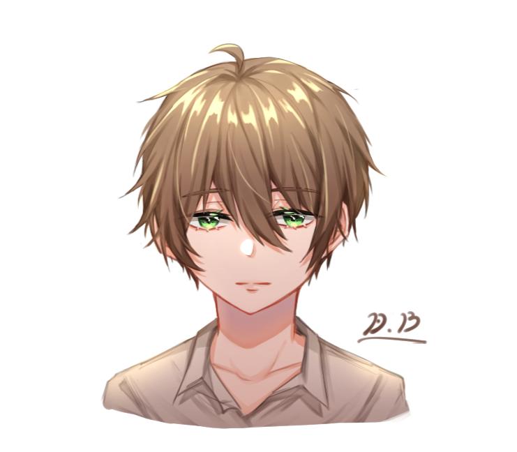 소년 Illust of 뇸뇸 boy