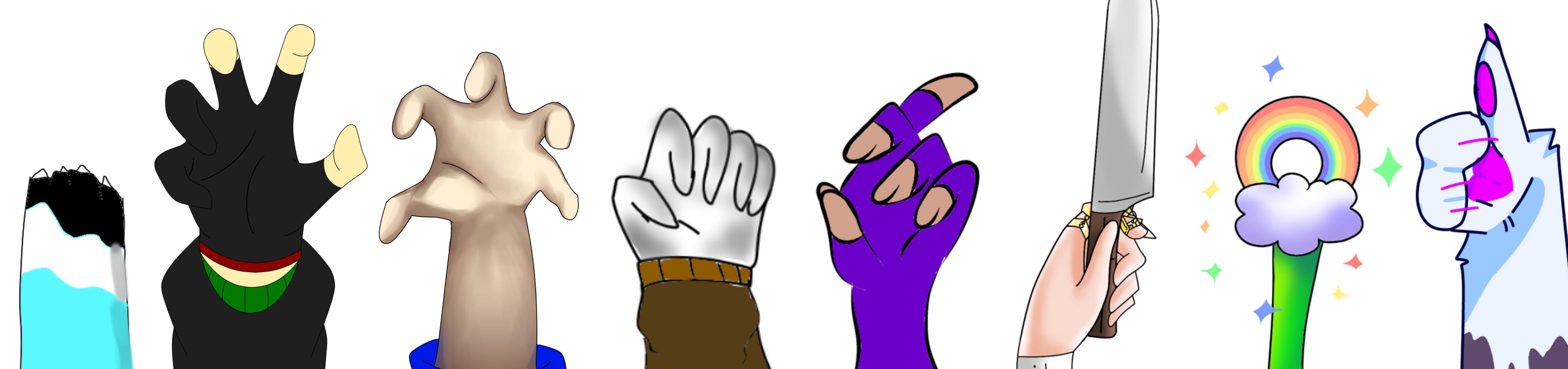 Collab with friends ! Illust of ฿₳ⱠĐł ฿₳ⱠĐł₥ØⱤɆ medibangpaint