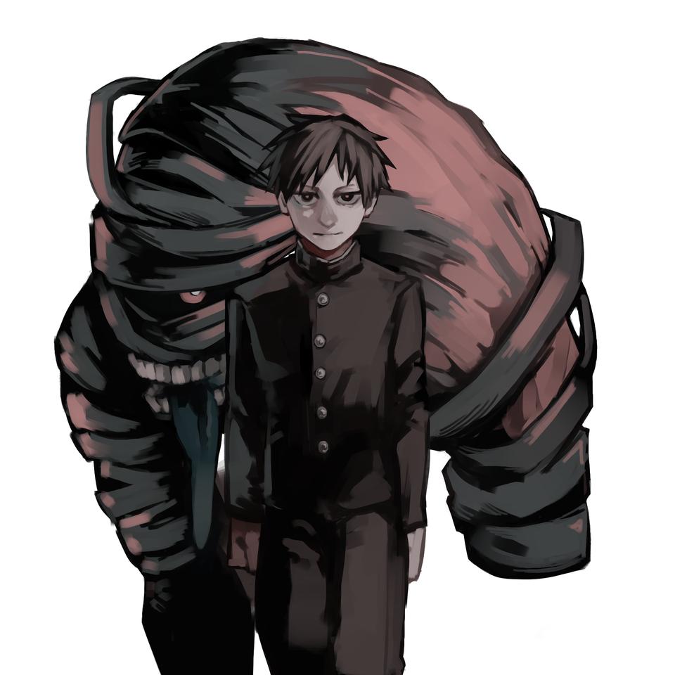 Illust of ナカノ medibangpaint レッツワンドロ boy