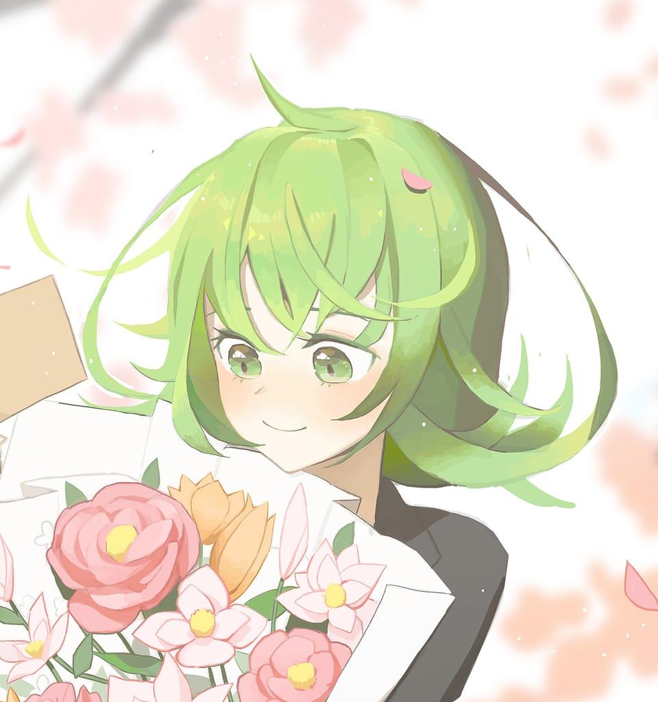 koko_shouldero Illust of 阿miba 女の子かわいい