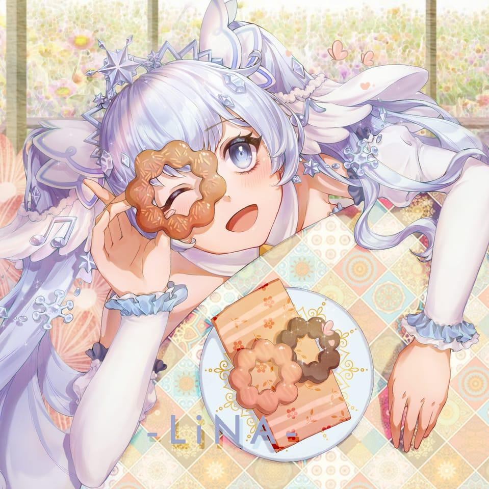 miku Illust of A_LINA