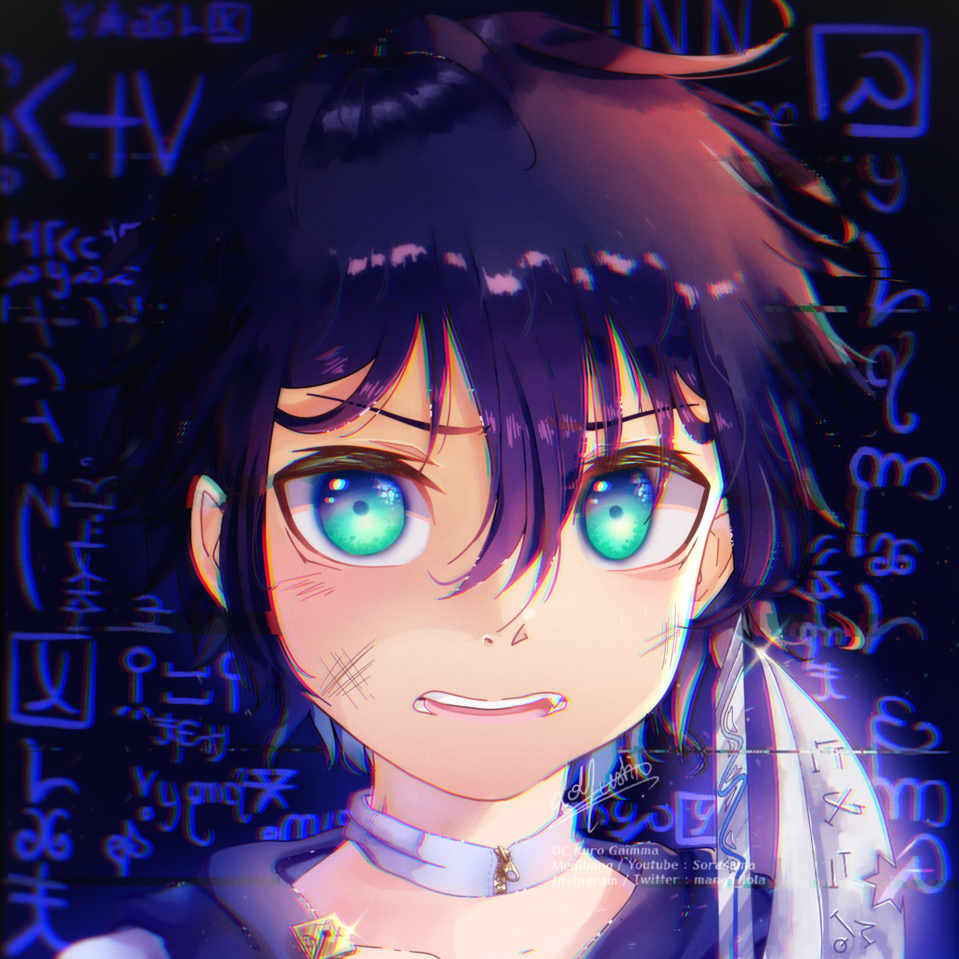 OC Kuro