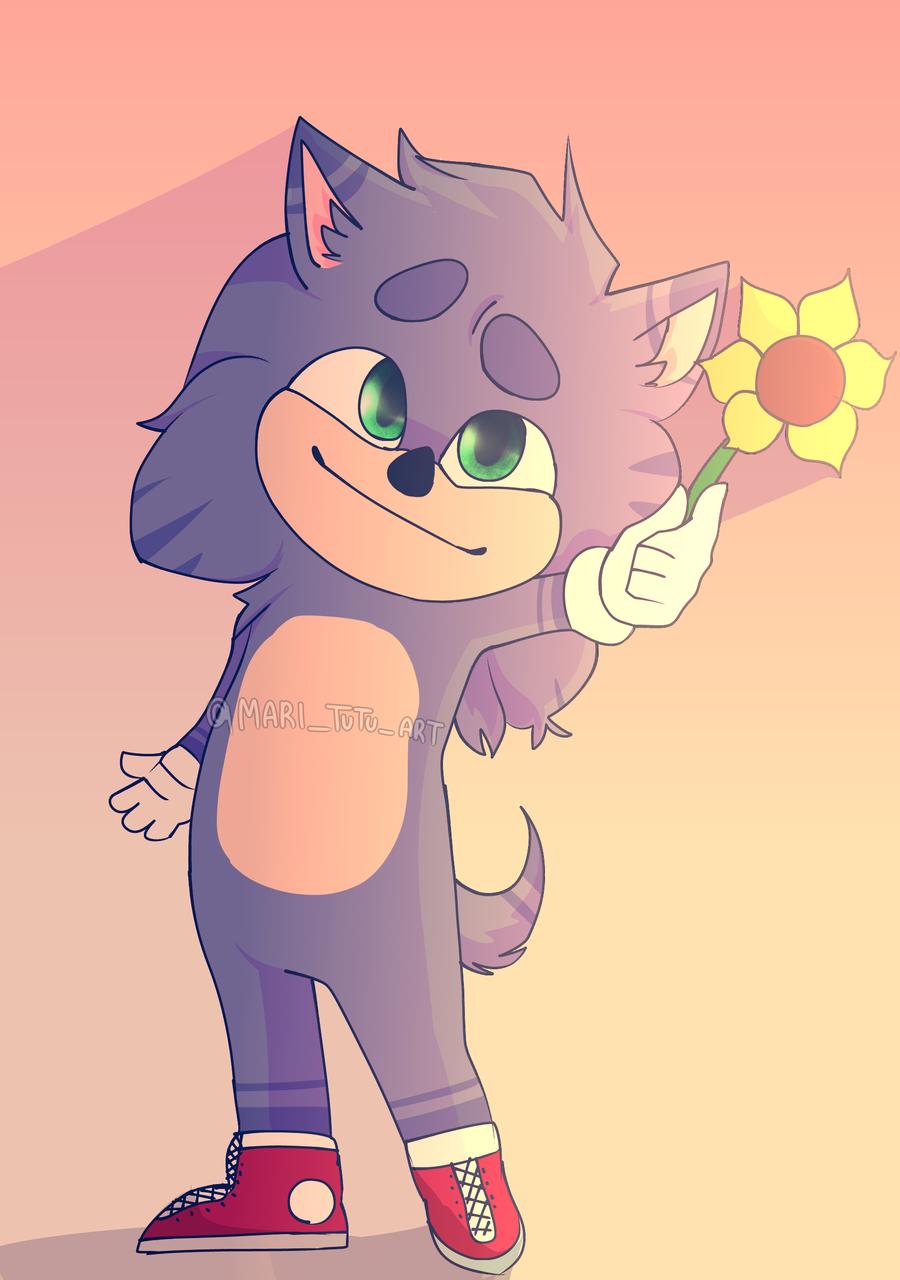 🔹🔷 Baby Sonic 🔷🔹