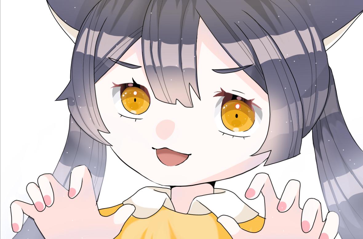😾 Illust of 쥬댠톄 cat