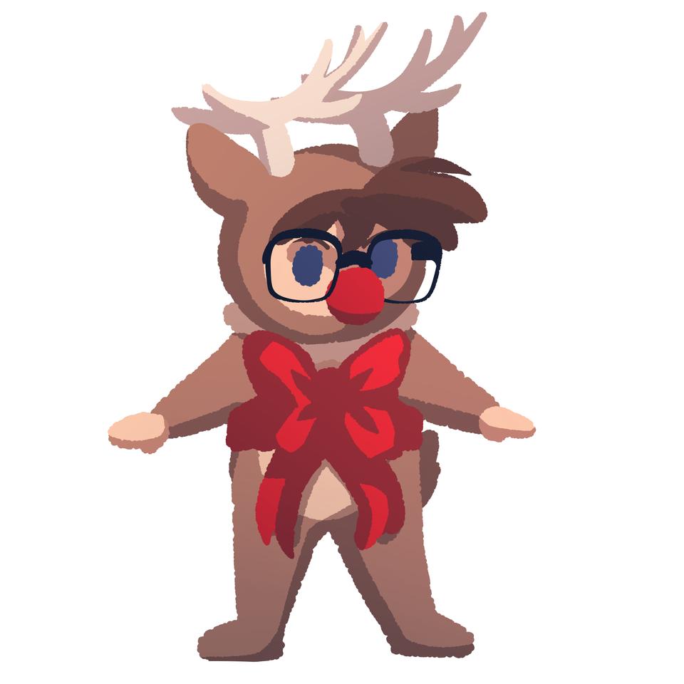 Deer Conan