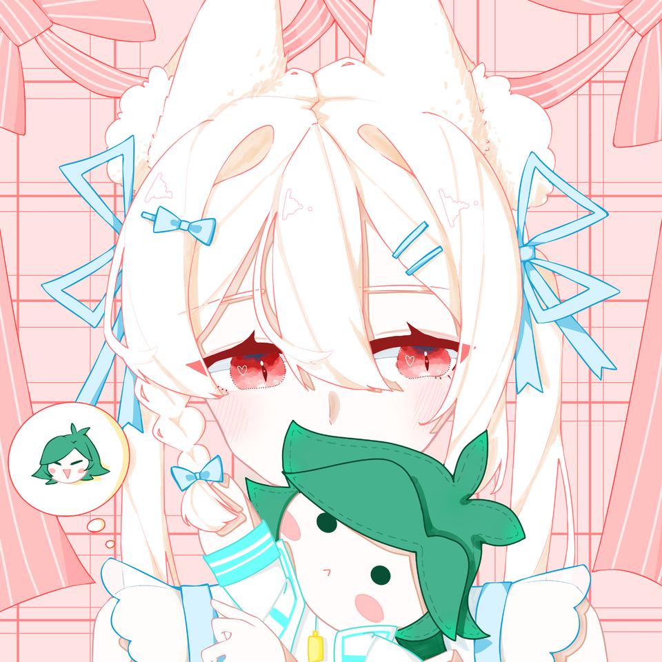 是想洸的自己wwwwww Illust of 一只狐不归啊 ARTstreet_Ranking WolfGame wasabi游戏 新村洸