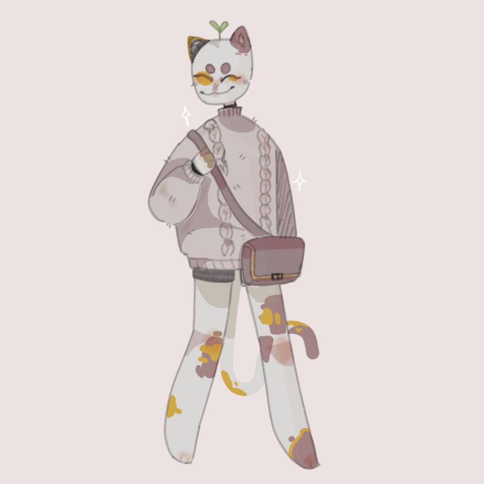 ✨ Illust of sami medibangpaint