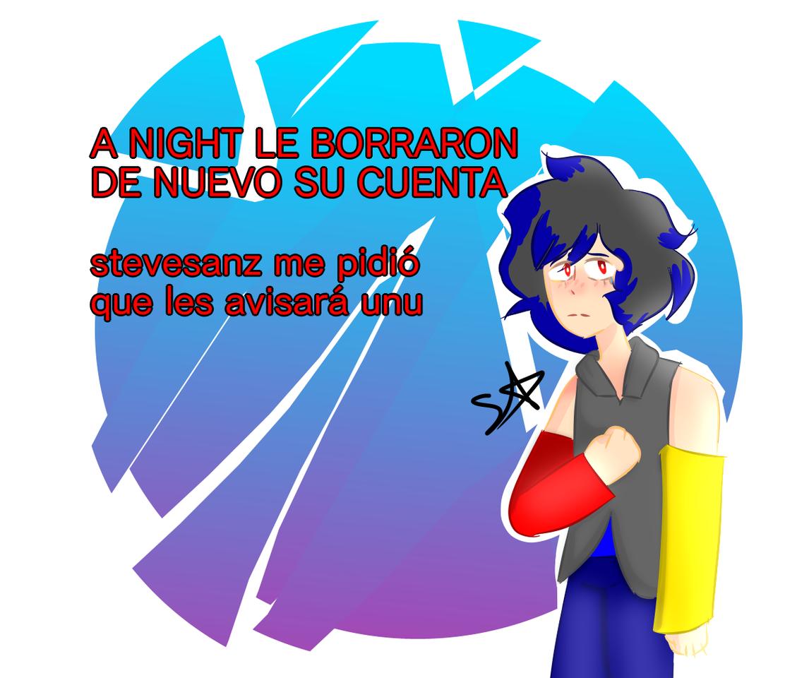 AVISÓ!! Illust of ☆Star light☆ medibangpaint
