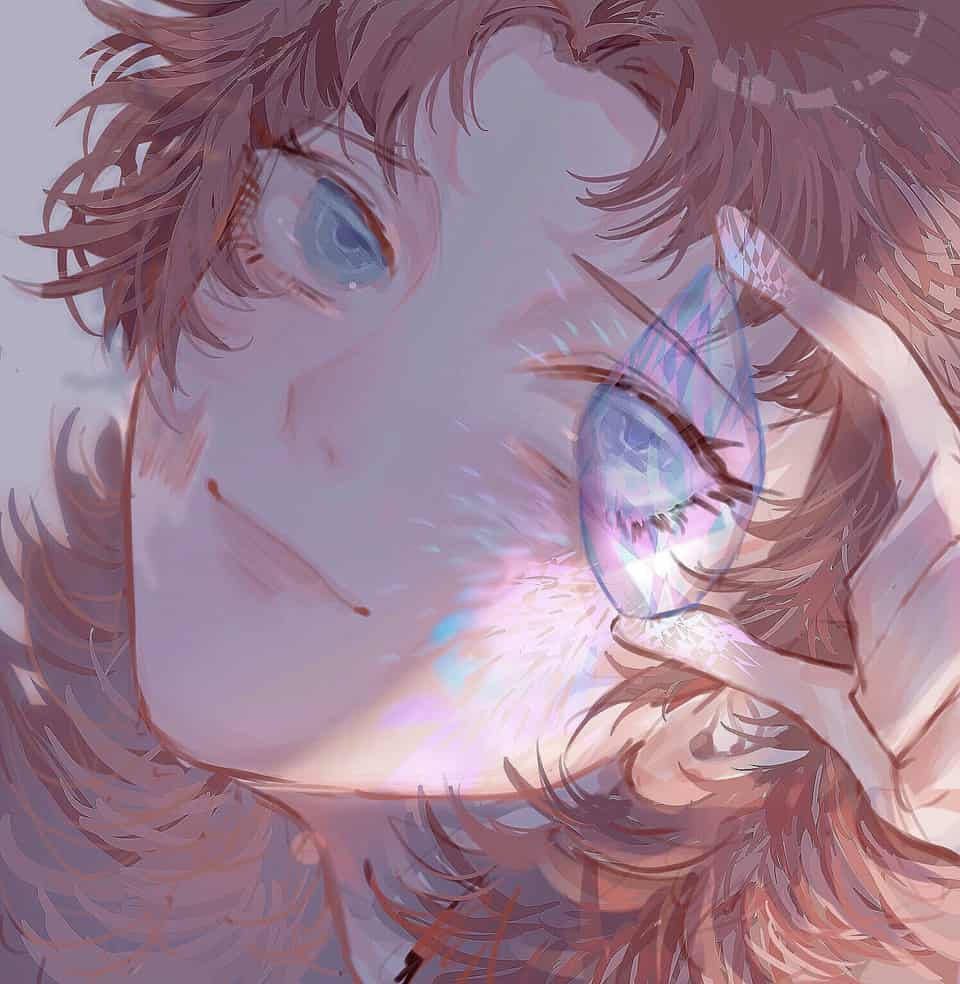 锖兔2 Illust of haru DemonSlayerFanartContest KimetsunoYaiba 锖兔