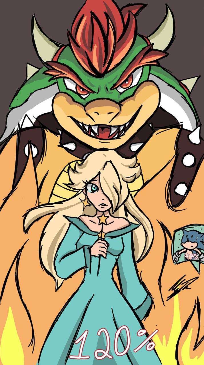 Illust of MiriamVe.Lo medibangpaint Nintendo