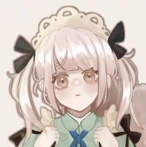 ぬいぐるみ屋さん Illust of 猫本ねこあし pinkhair original girl oc illustration Aesthetic