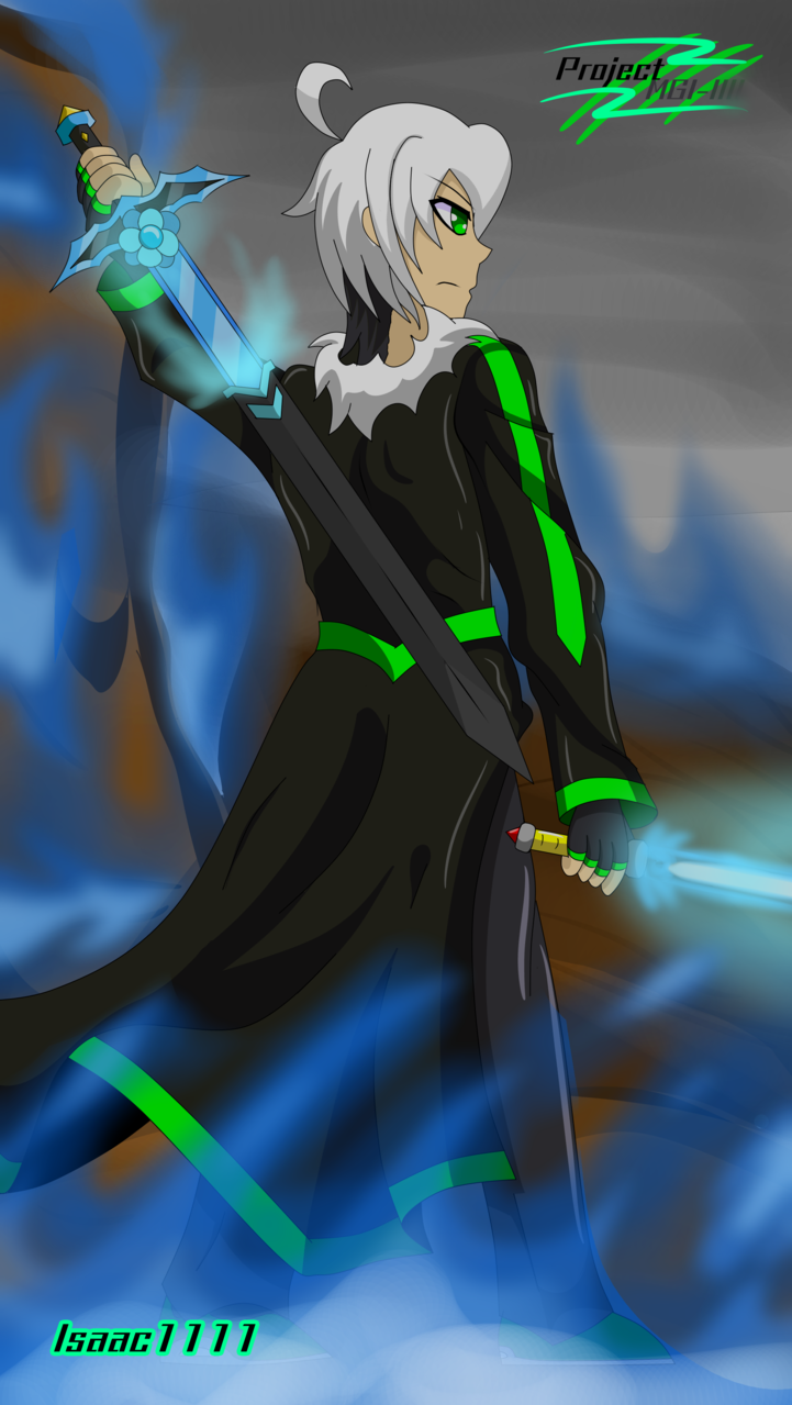 =Double Sword=