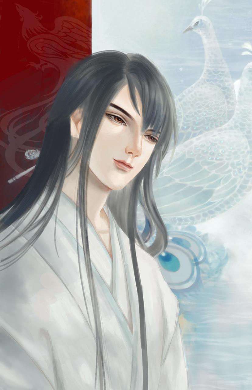Illust of 参商_ medibangpaint