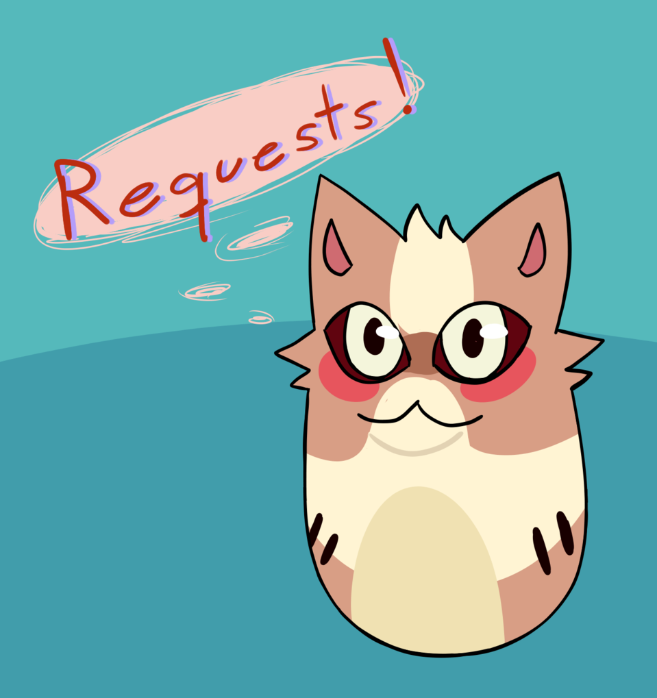 requests Illust of dushk medibangpaint