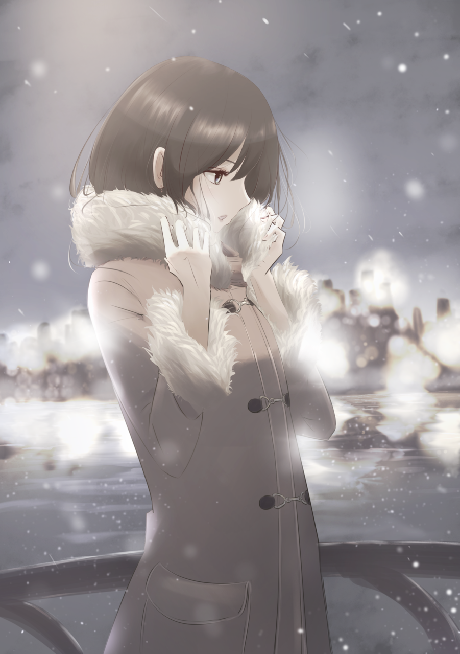 winter mode
