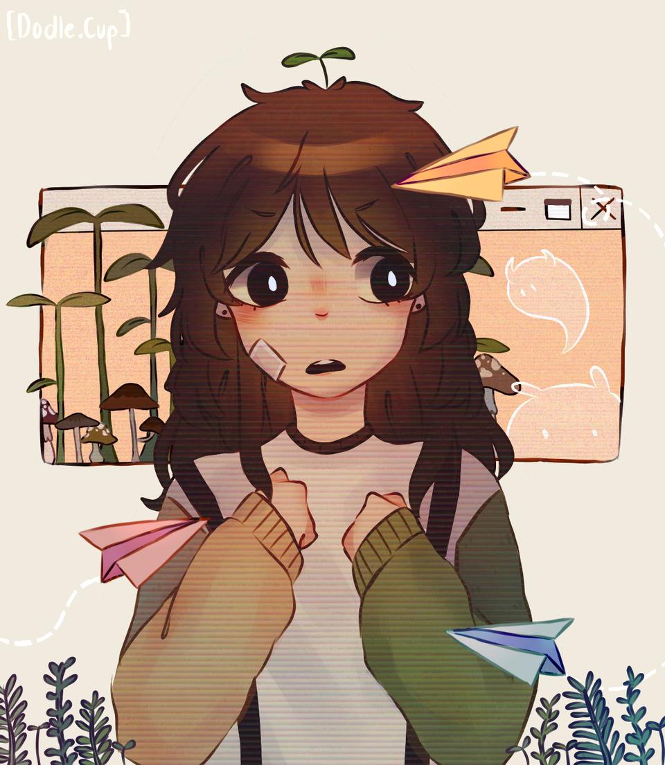 [ After sleepless nights 🌙]