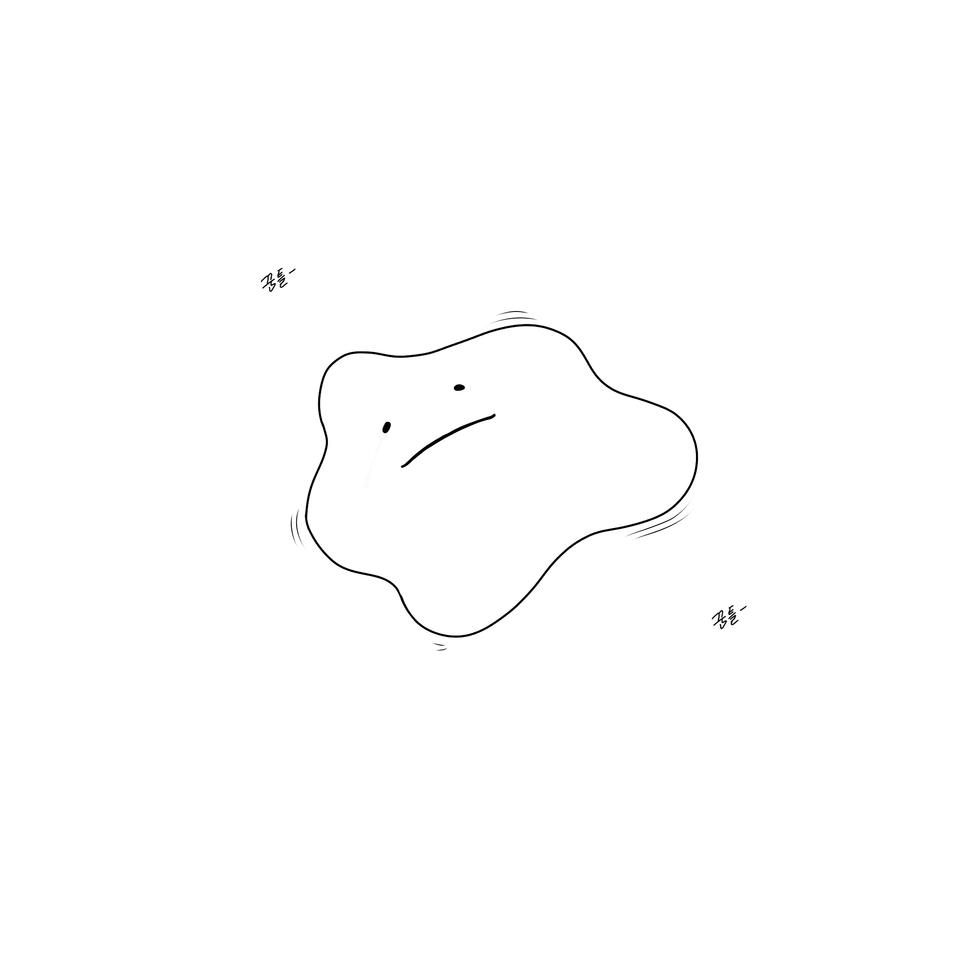 (( 꿈틀꿈틀 )) Illust of Rowan(로완) medibangpaint