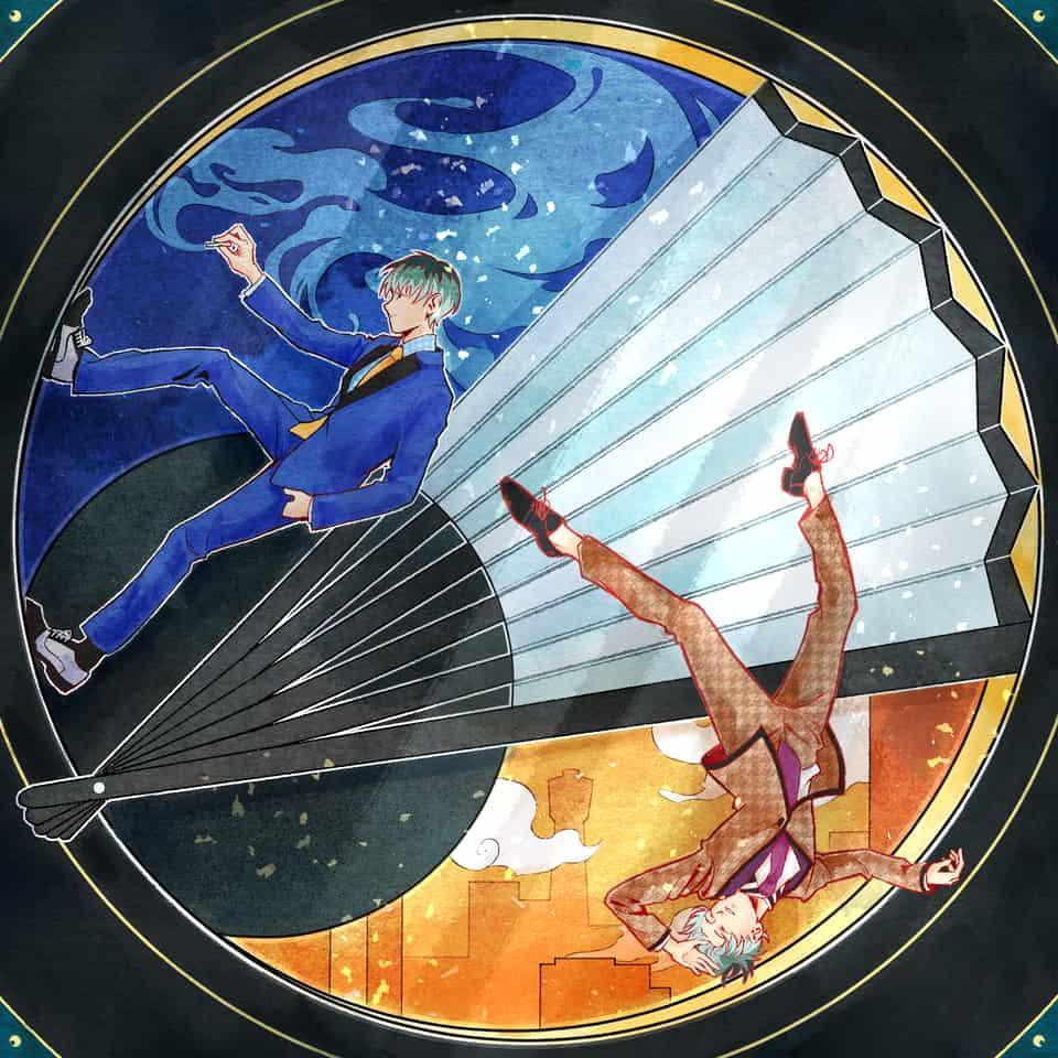 MCDまとめ Illust of SAF Post_Multiple_Images_Contest SamatokiAohitsugi MCD SasaraNurude HypnosisMic