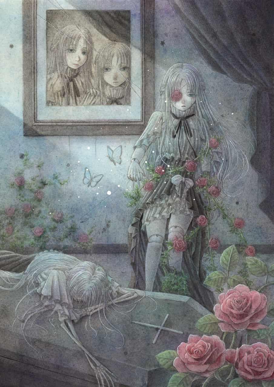 廃域 -永遠への祈りと魂の在処-