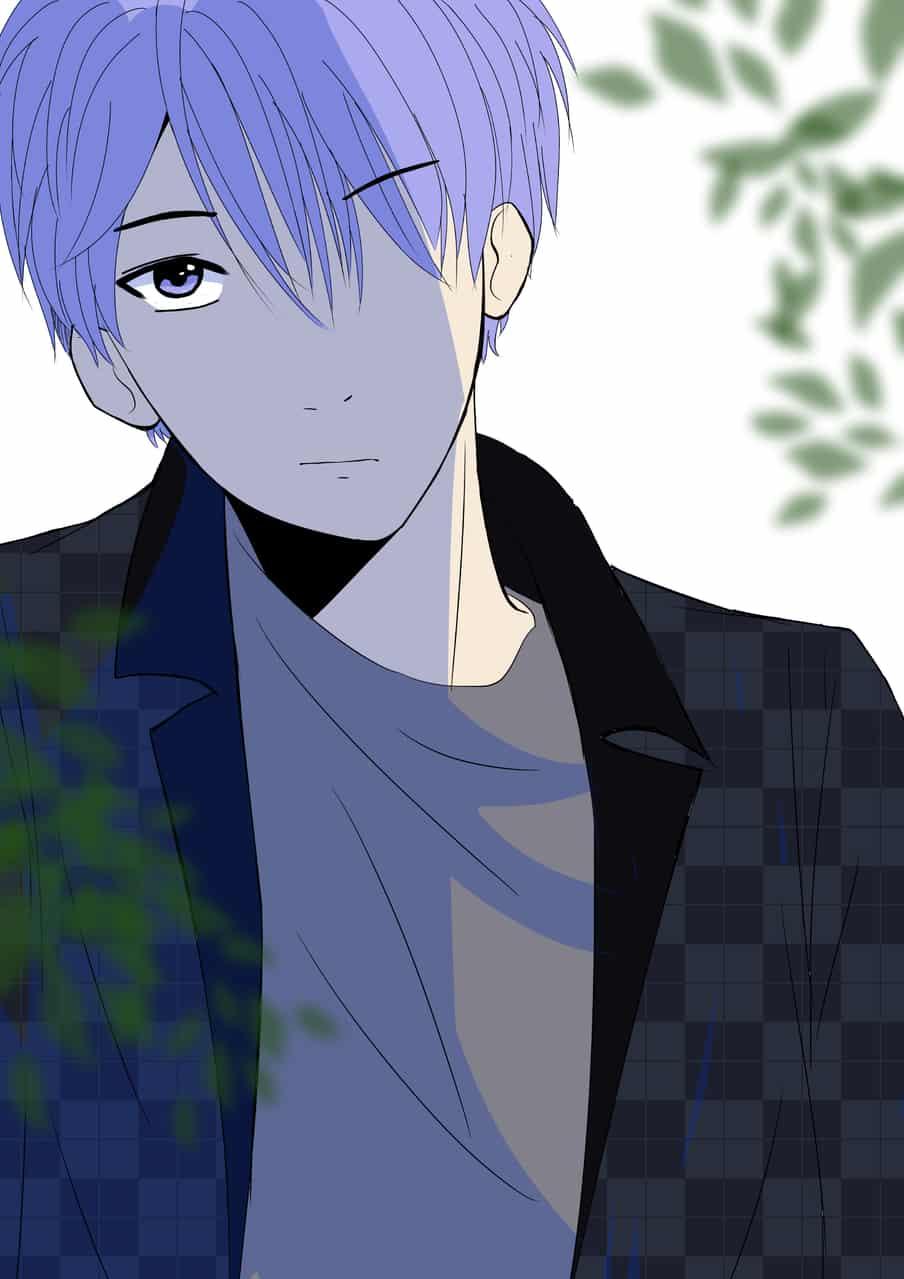 boy Illust of Kralr #handsome
