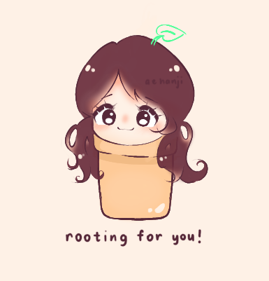 root-ing for you