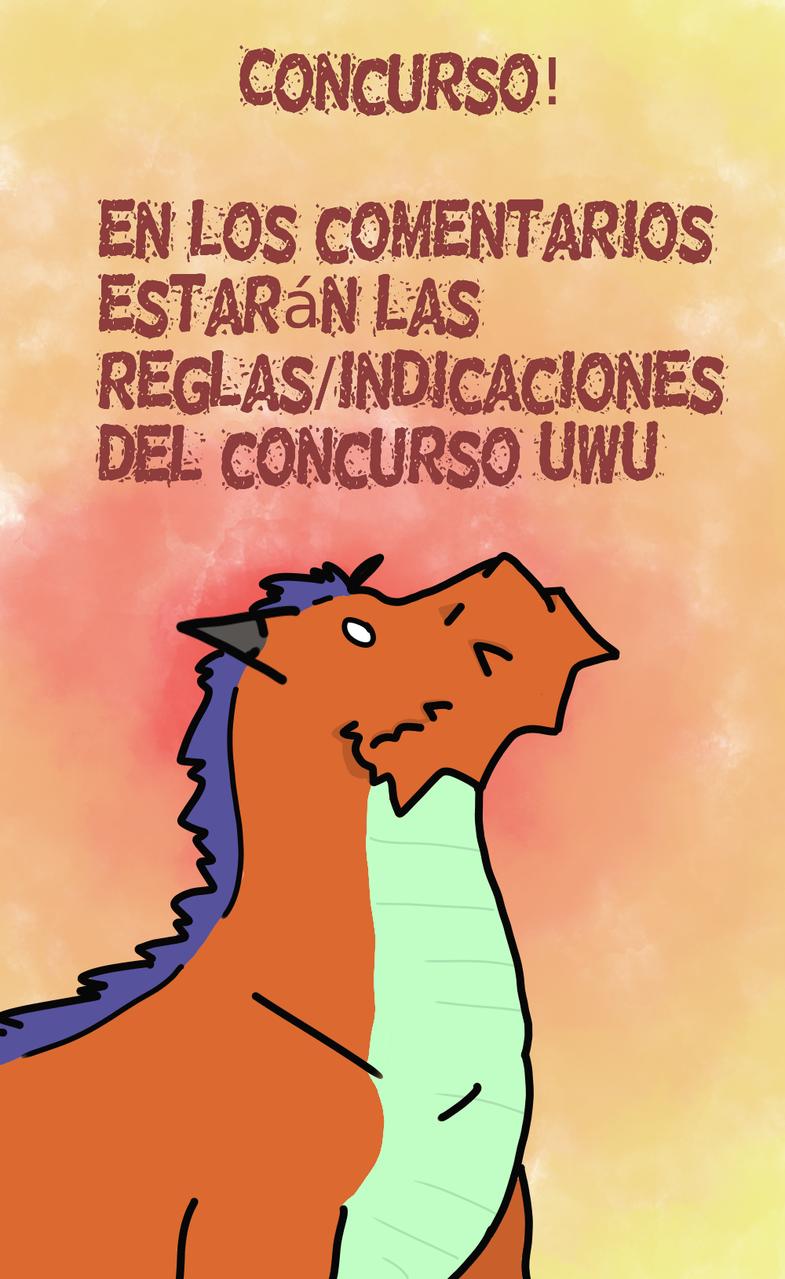 Concurso Illust of We_Draw_And_Animate/400 medibangpaint