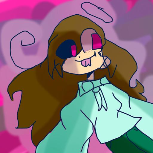 mi primer dibujo en sai xd Illust of caтa'ѕparadιѕe💤-CringeMode- PaintToolSAI CataFurraOwO🌺