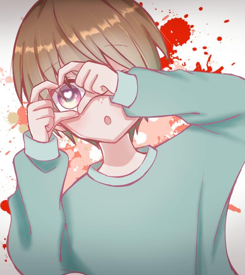 フリー線画お借りしました!!! Illust of ゆちあ(◍´ಲ`◍) digital CLIPSTUDIOPAINT 神の線画 MyArt illustration 苺アートボックス
