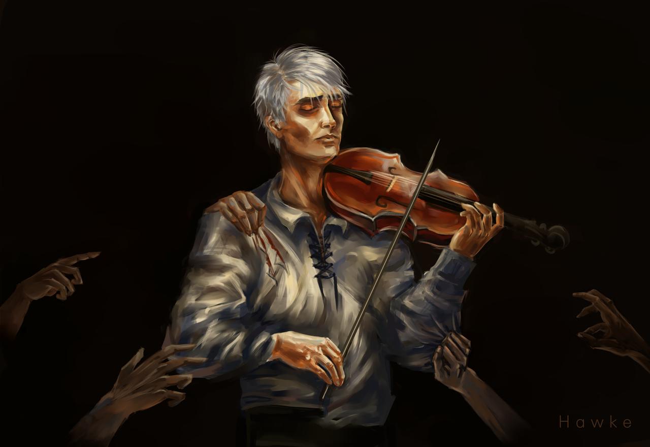 Мелодия души