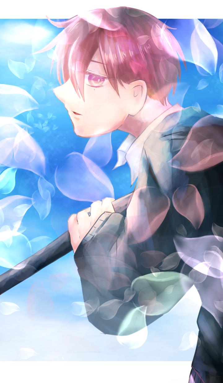 志麻さん Illust of 白紙×2 志麻さん singer 初描き