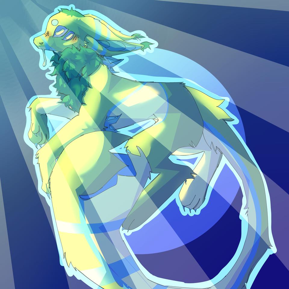 👀👀 Illust of ↡𝕃𝕦𝕞𝕓𝕣𝕁𝕒𝕔𝕜↡ medibangpaint